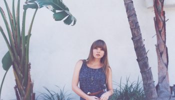 Courtney Marie Andrews Signs to Fat Possum