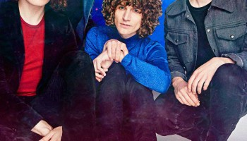 Temples Announce U.S. Tour Dates This Fall
