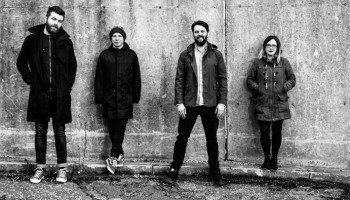 Minor Victories Talk to Rolling Stone About the Process of Writing and Recording Long Distance