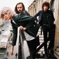 Sunflower Bean featured in this month's issue of Rolling Stone, talk classic-rock-inspired debut