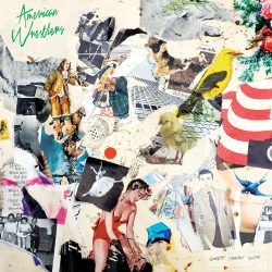 American Wrestlers' Goodbye Terrible Youth Out Today