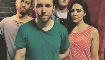 """American Wrestlers Share """"Amazing Grace"""", Now Premiering via The A.V. Club"""