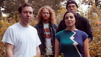 "American Wrestlers Share ""Hello, Dear"", Now Premiering via DIY – Announce More Tour Dates"