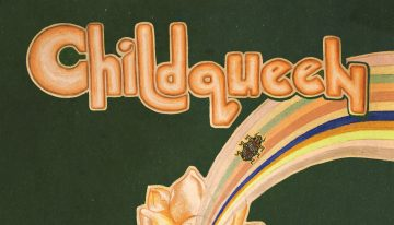 "Kadhja Bonet's ""Childqueen"", Out Today"