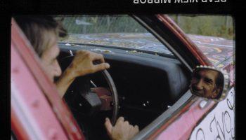 Townes Van Zandt's 'Rear View Mirror' – Available Now On Vinyl