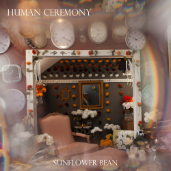 Sunflower Bean's title track, 'Human Ceremony, now available on iTunes and streaming services