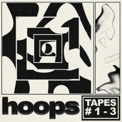 """Hoops Announce Vinyl Release of Tapes #1-3, Share Video for """"On Letting Go"""""""