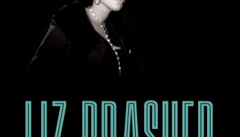 Announcing Liz Brasher's Debut EP, 'Outcast'