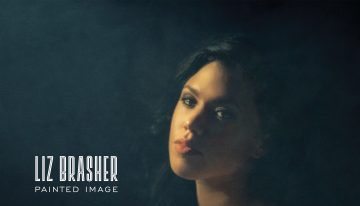 "LIZ BRASHER SHARES NEW SINGLE | ANNOUNCES DEBUT ALBUM ""PAINTED IMAGE"""