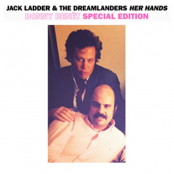 """Jack Ladder """"Her Hands"""" (Donny Benet Remix)"""
