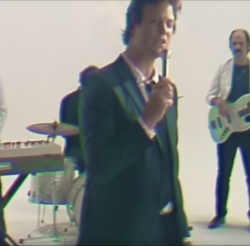 "Watch Jack Ladder & The Dreamlanders' Video for ""To Keep & To Be Kept"" Feat. Sharon Van Etten"