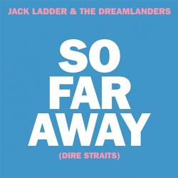 "Stereogum premiers Jack Ladder & The Dreamlanders' cover of Dire Straights' classic ""So Far Away"""