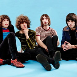 "Temples Share ""Strange Or Be Forgotten"", Now Premiering via Noisey"