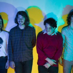 The Districts Announce 2017 Tour Dates, SXSW