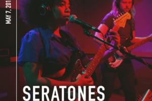 Watch Seratones Live On Audiotree