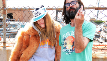 Royal Trux Announce 'White Stuff'