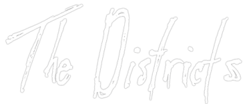 The Districts Logo