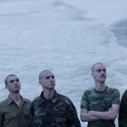 "Fat White Family premiers video for ""Whitest Boy On The Beach"""