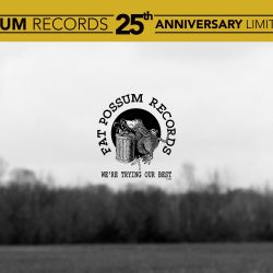 Fat Possum celebrates 25 years with wide-ranging, yearlong blues LP and digital series