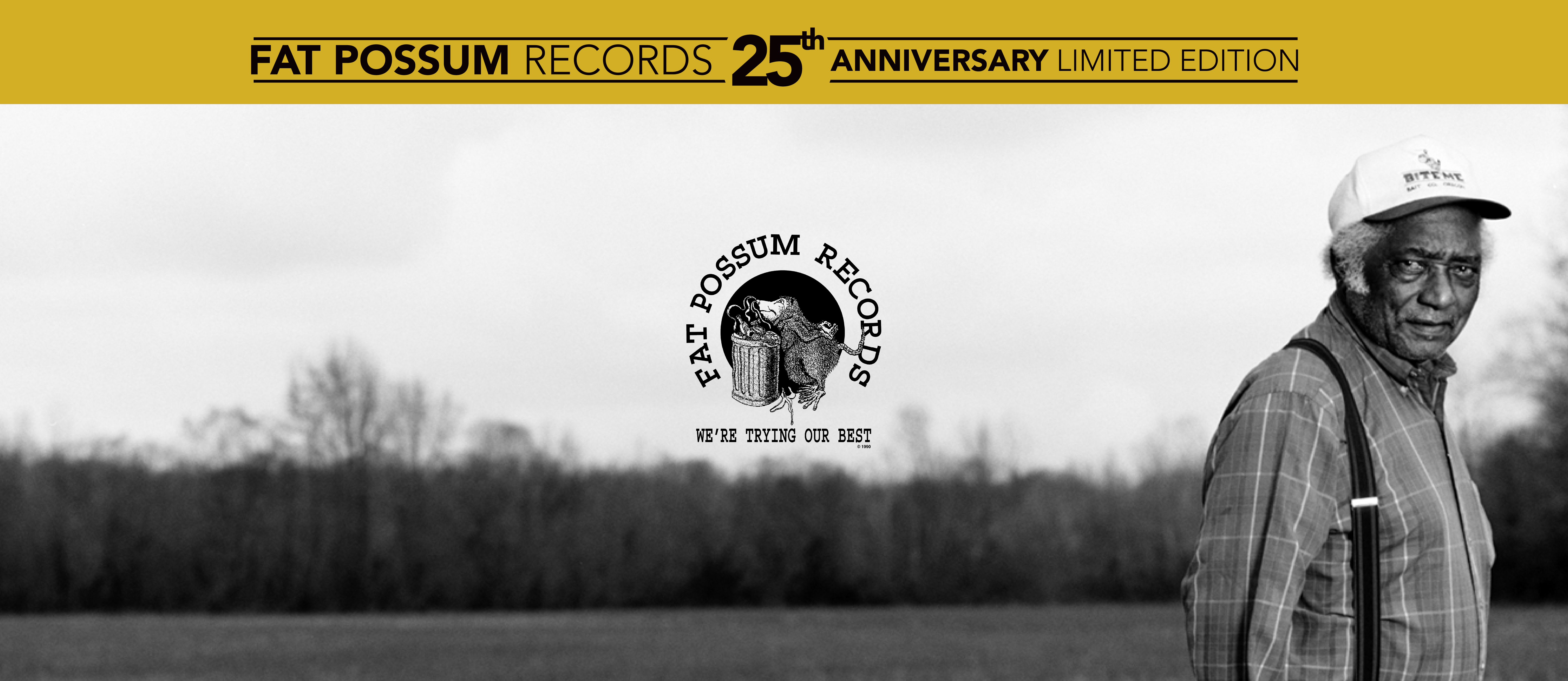 Fat Possum Celebrates 25 Years With Wide Ranging Yearlong