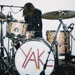 Yak Share Smile/Distortion Video