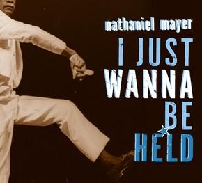 """I Just Wanna Be Held"" album"