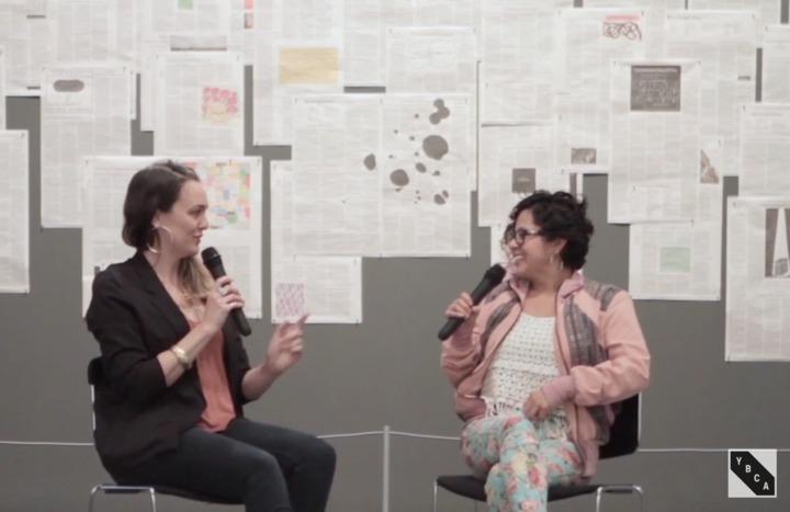 Take This Hammer: Artist Conversation | YBCA