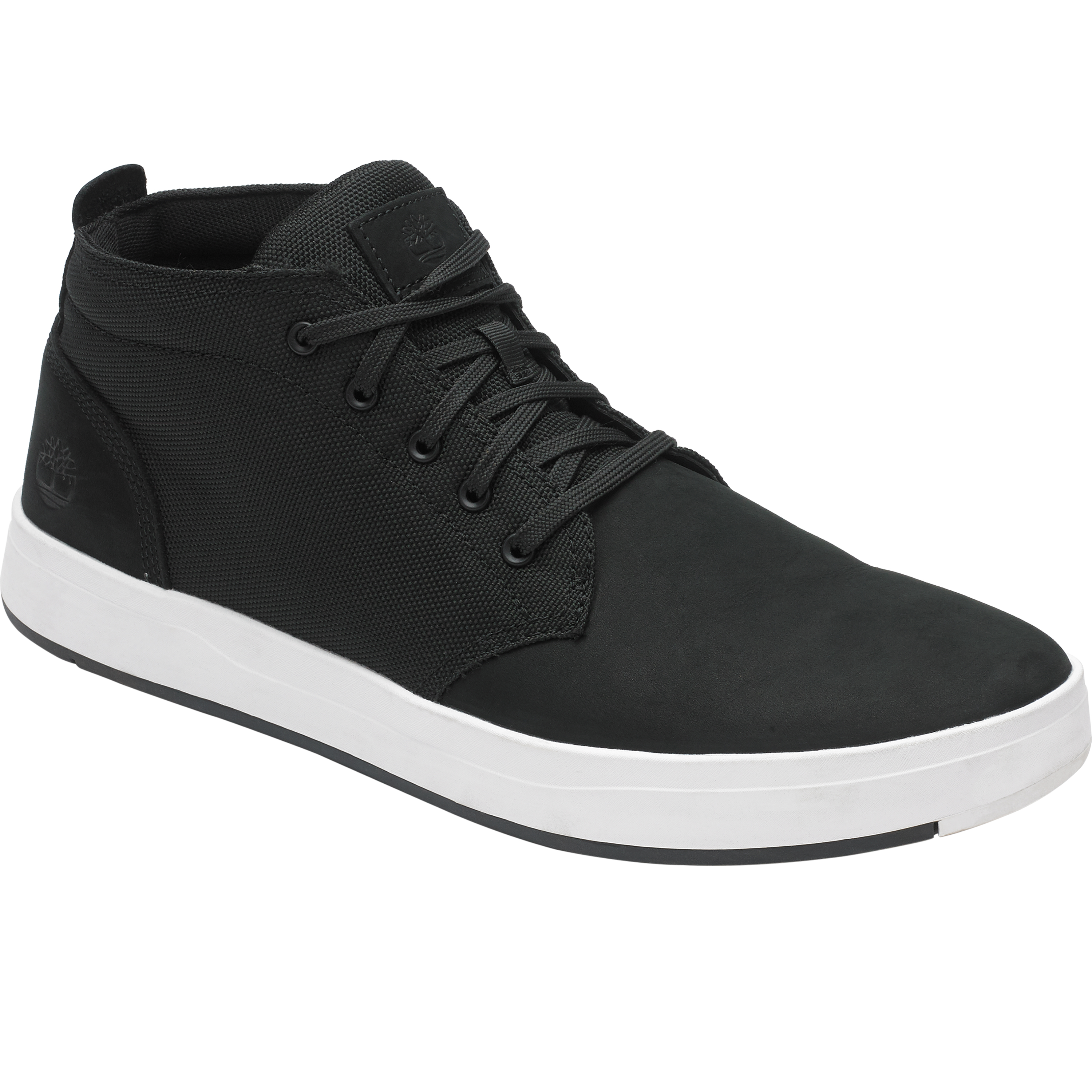 Timberland Davis Square Chukka Shoes in
