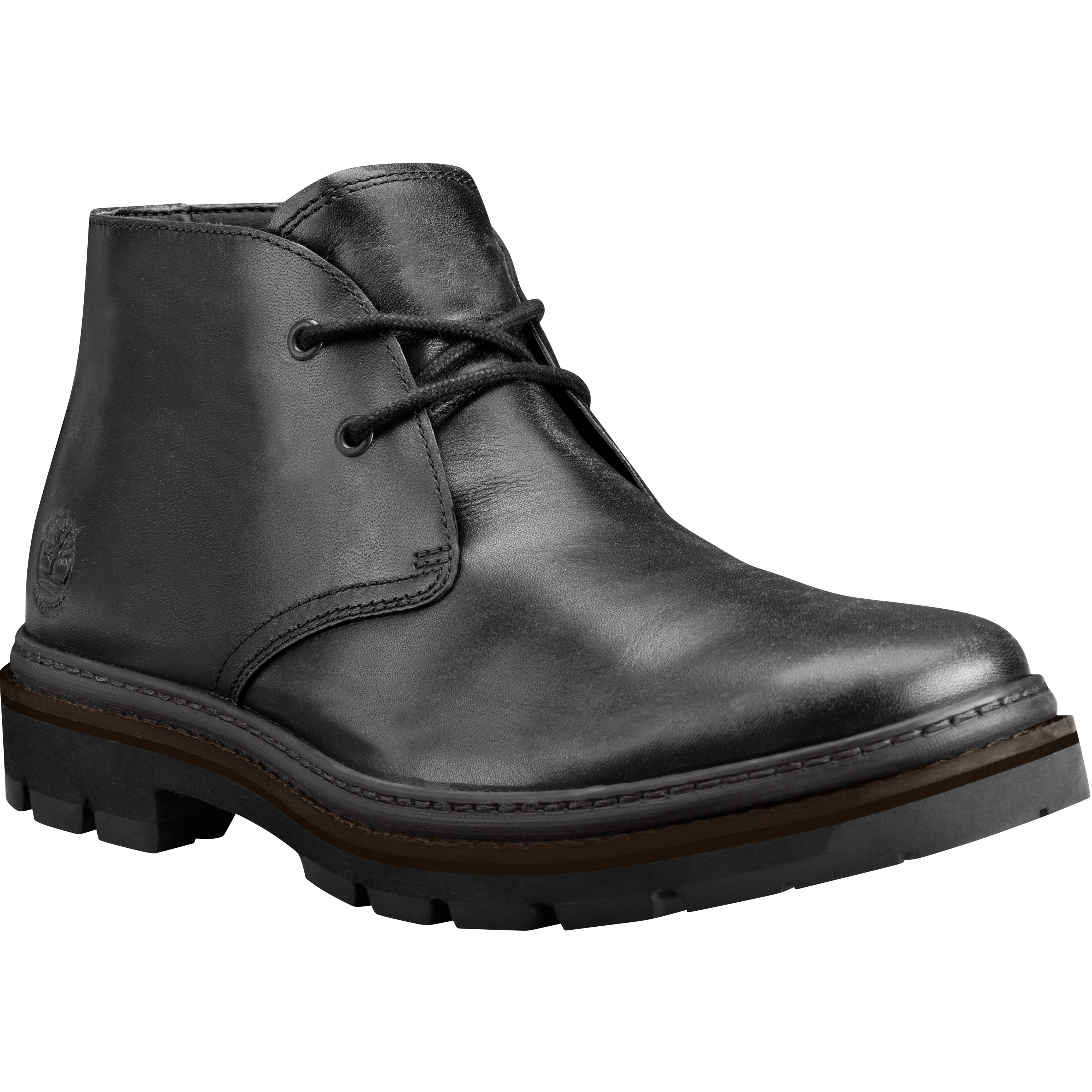 Timberland Port Union Chukka Boots in