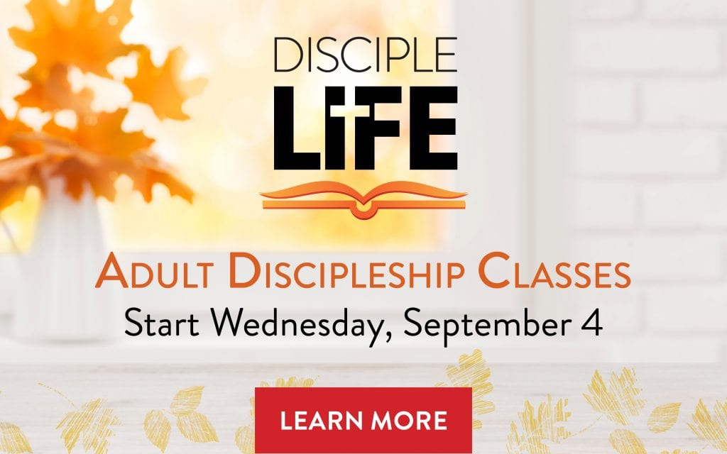 First Baptist Church Keller | Equipping people to become