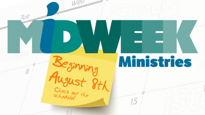 Midweek Ministries