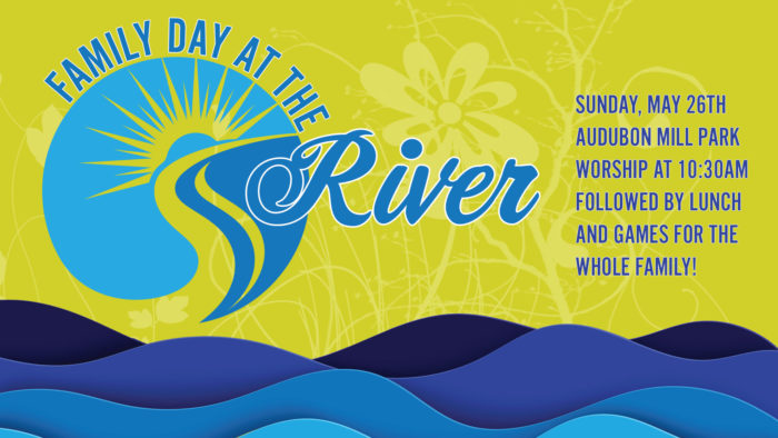 Family Day at the River