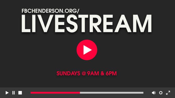 HFBC's Livestream