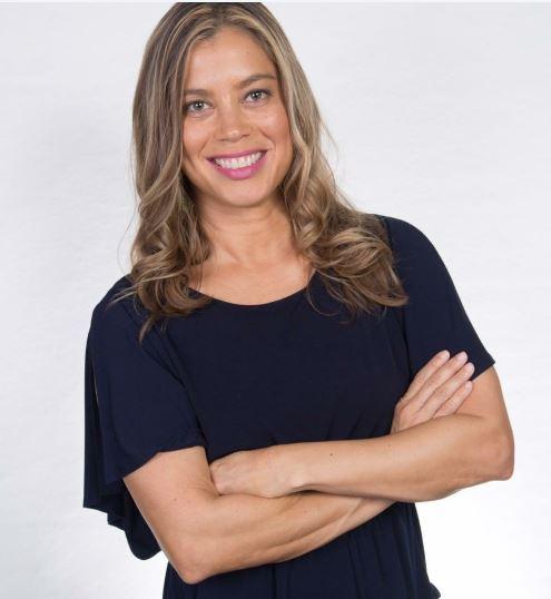 Yesenia Vazquez-Rosa