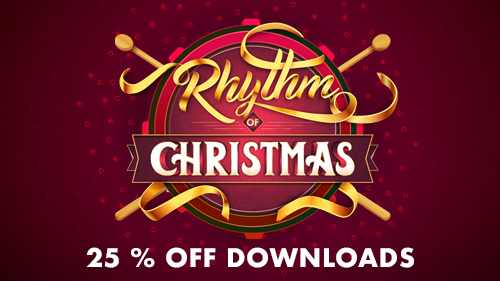 The Rhythm of Christmas: All Messages & Media