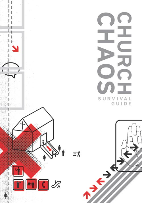 Church Chaos Survival Guide