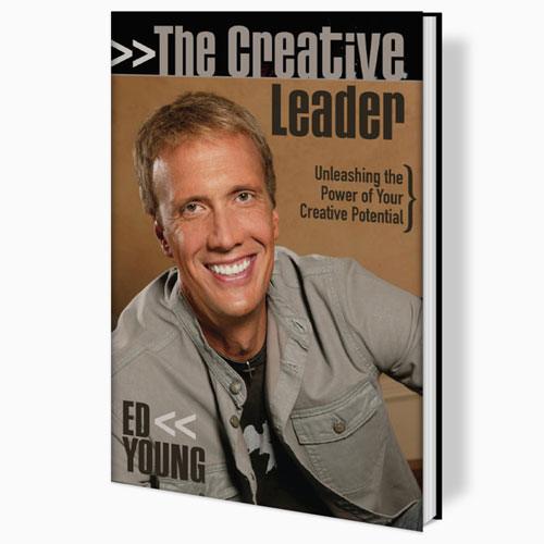 The Creative Leader
