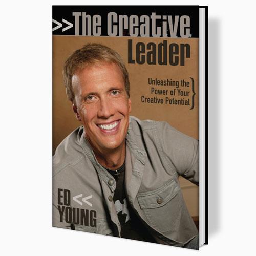 The Creative Leader