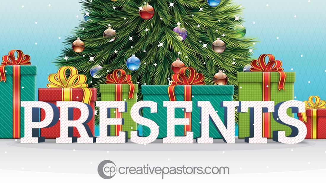 Presents: Series Graphic