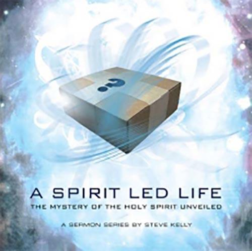 A Spirit Led Life