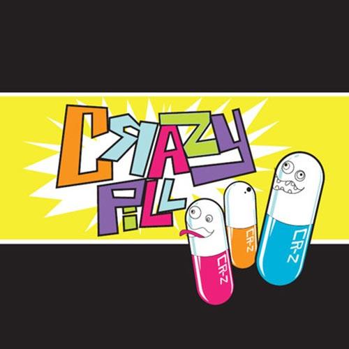 Crazy Pill