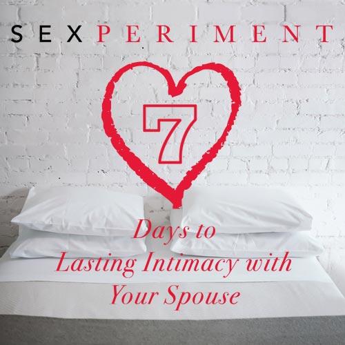 Sexperiment