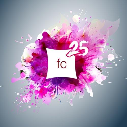 FC 25th Anniversary