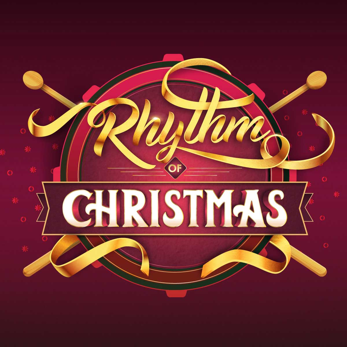 Rhythm of Christmas