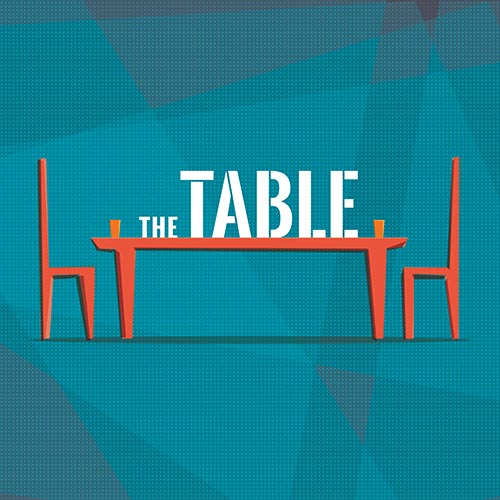 The Table (2014)