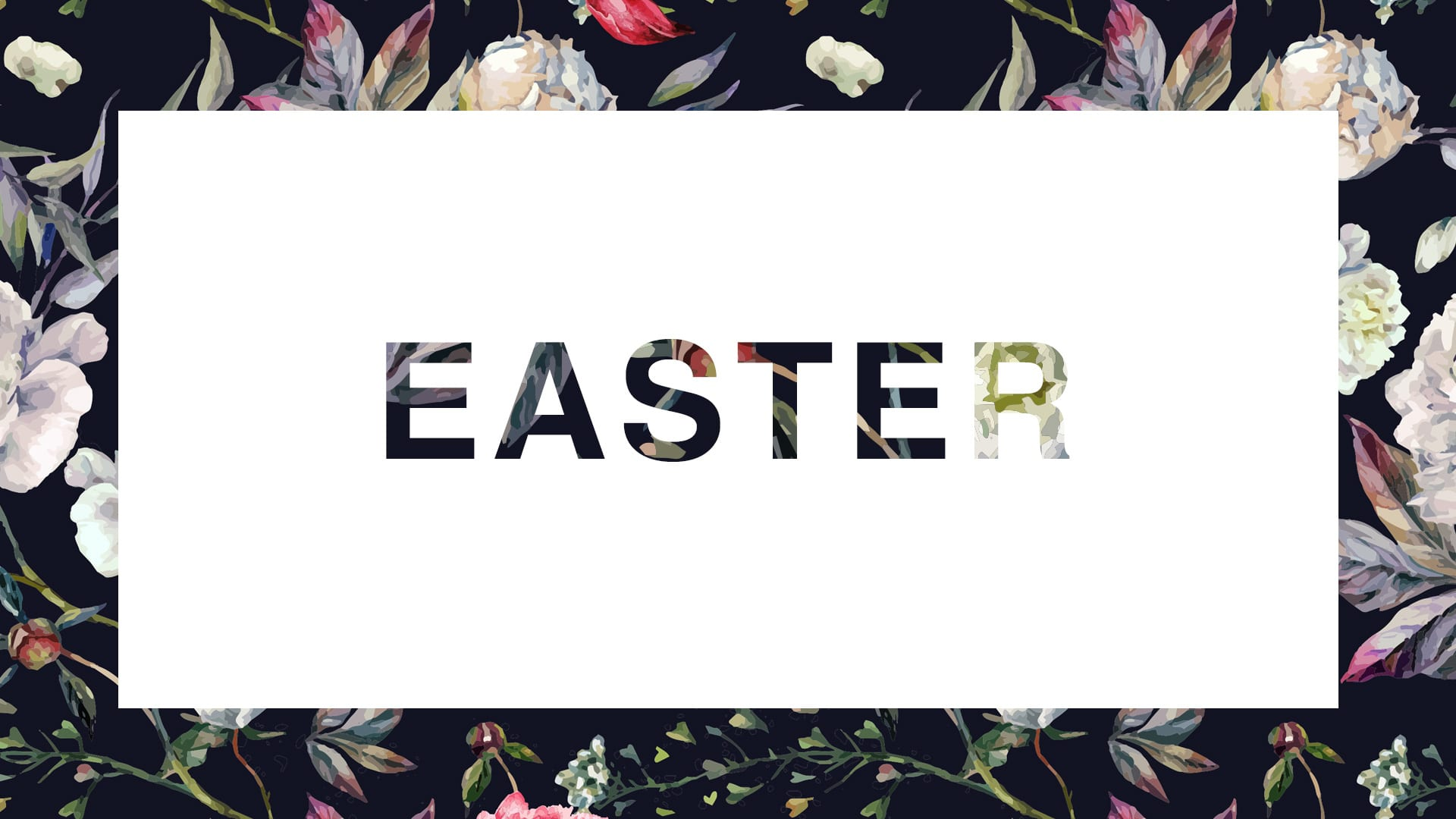 Easter 2018 Series Graphic