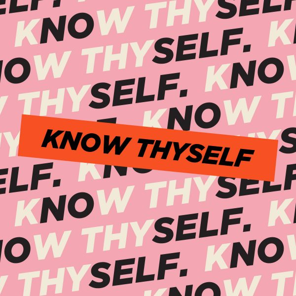 Know Thyself - Sermon Series on Self Awareness