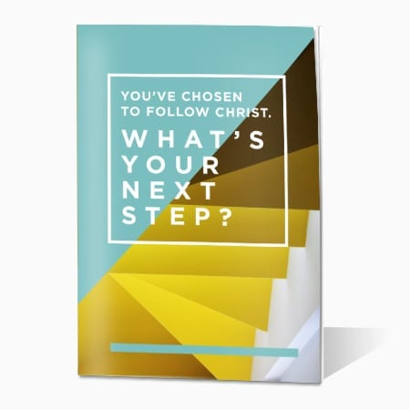 next step booklet creative pastors