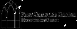 First Christian Church – Cleburne Logo