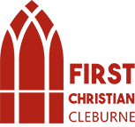 First Christian Church – Cleburne Logo